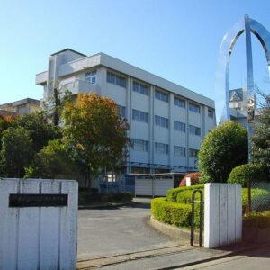 千葉県立成田国際高等学校 アイキャッチ画像